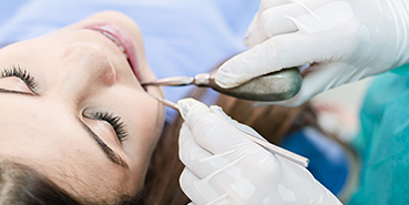 Emergency Dentist in Mississauga