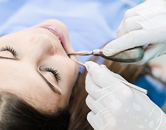 Emergency Dentist Mississauga