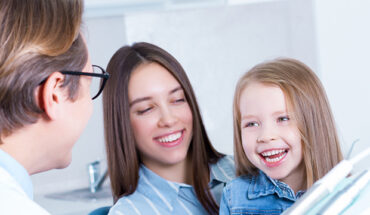 A Complete Guide to Choosing a Family Dentist