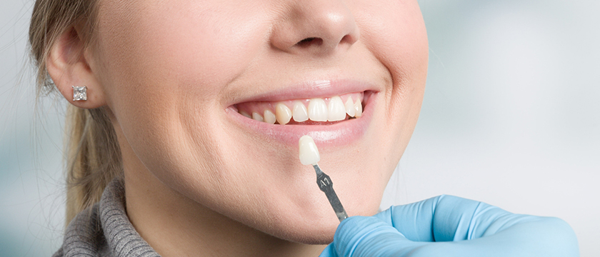 Cosmetic Dentistry Services in Mississauga